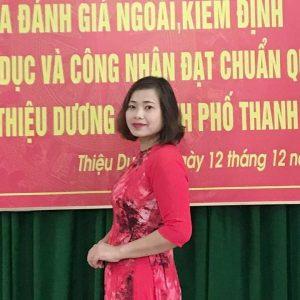 Gia sư Yên Định