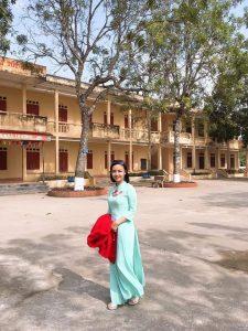 Trung tâm gia sư Nhật Gia Minh